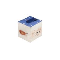 Cube en Tissu Family