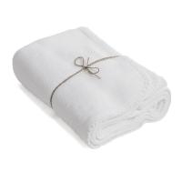 Drap de bain Coton - blanc