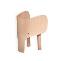 Chaise enfant Elephant - Hêtre