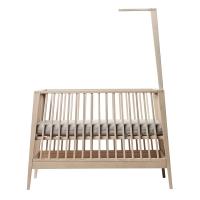 Flèche de lit bébé Linea - Hêtre