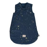 Gigoteuse bébé Cocoon stella Elements - Bleu marine