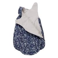 Gigoteuse bébé Mares - Bleu marine
