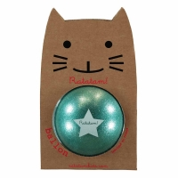 Ballon à paillettes - Vert