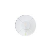 Applique GrillO sans câble Small - Jaune fluo