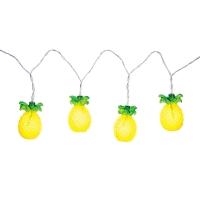 Guirlande lumineuse Ananas - Jaune