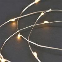 Guirlande lumineuse - Transparent