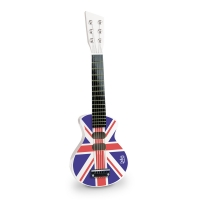 Guitare Rock UK - Bleu