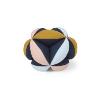 Balle de préhension Montessori Harald Mix - Multicolore