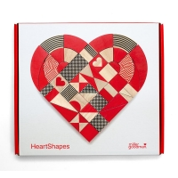 Hearthsapes