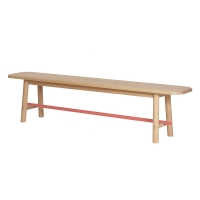Banc Hector - Corail