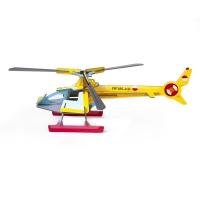 Hélicoptère à construire