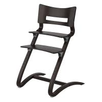 Chaise haute évolutive Leander - Noyer