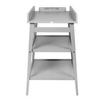 Table à langer Hip - Griffin grey