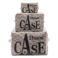 House Case Dentelle - Bronze