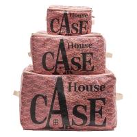 House Case Dentelle - Rose