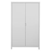 Armoire 2 portes Joy - Nebbia