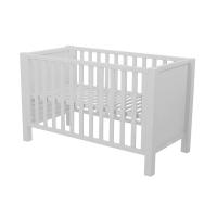 Lit bébé Joy 60 x 120 - Nebbia