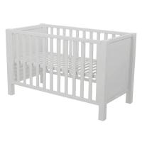 Lit bébé évolutif Joy 70 x 140 - Nebbia