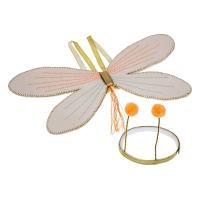 Kit de déguisement Papillon
