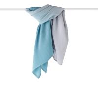 Maxi lange Seaside - Bleu clair