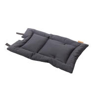 Coussin Chaise haute Leander - Anthracite
