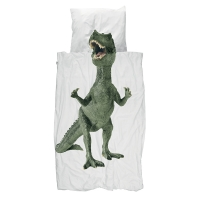 Parure de lit Dino