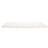 Matelas de sol St Barth secrets Elements - Blanc