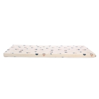 Matelas de sol St Barth eclipse Elements - Ecru