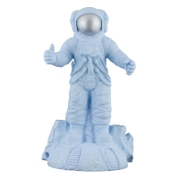 Lampe veilleuse Astronaute - Bleu
