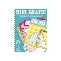 Mini Grafic - Coloriages Doodle