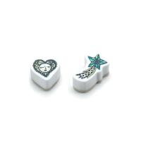 Mini tampons Coeurs et Etoiles