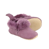 Chaussons nouveaux-nés Minion - Parme