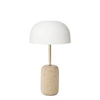 Lampe à poser Nina - Blanc