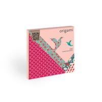 Kit Origami - Rose