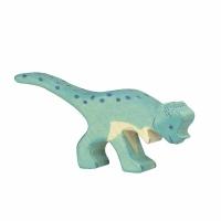 Dinosaure Pachycéphalosaure