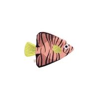 Petite pochette Batfish - Rose