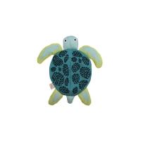 Petite pochette Turtle - Menthe