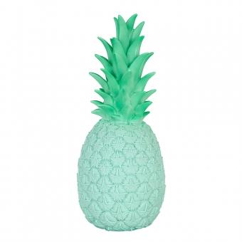 Lampe veilleuse Ananas - Mint
