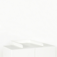 Extension plan à langer pour commode Trendy - Blanc