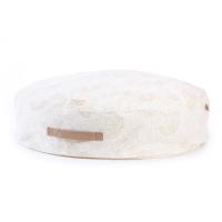 Pouf enfants Cookie bubble Elements - Blanc