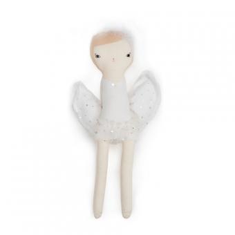 Poupée Swan - Blanc