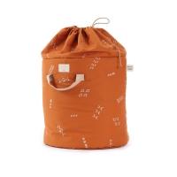 Sac de rangement Bamboo S secrets Elements - Orange