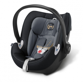 Siège Auto Aton Q Confort Dark Grey - Gris
