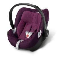 Siège Auto Aton Q Plus Mystic Pink - Violet