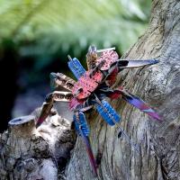 Jouet à construire - Araignée