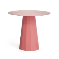 Table Ankara Lounge M - Rose