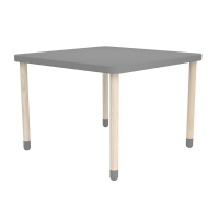 Table de jeux - Gris