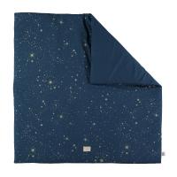 Tapis Colorado stella Elements pour tipis - Bleu marine