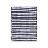 Tapis Function - Noir/Blanc