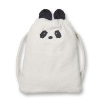 Sac à dos serviette de bain Panda Thor - Crème de la crème